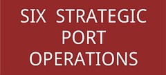 Victoria Group port operations
