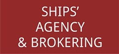 Ships' Agency and Brokering services from the Victoria Group
