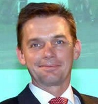 Andy Turnbull, your contact at Mersey Wharf, part of the Victoria Group