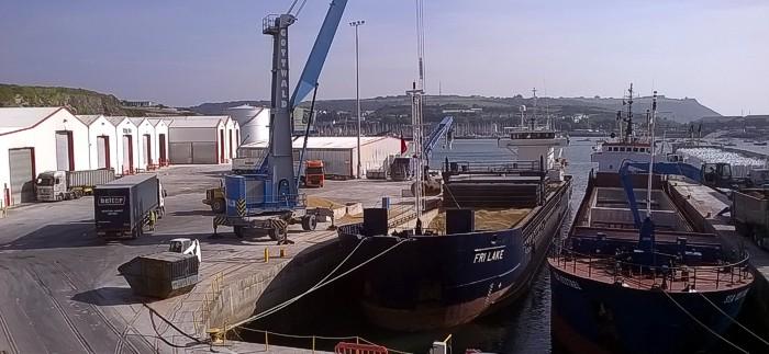 Victoria Wharf, Plymouth